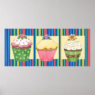 Hello Cupcake - SRF Posters