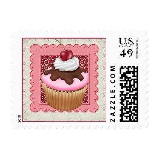 Hello Cupcake! - SRF Stamp