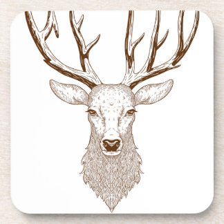 Hello Deer Coaster