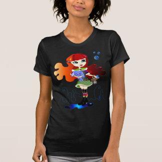 Hello Dollies: Fira and Bluebunny T-Shirt