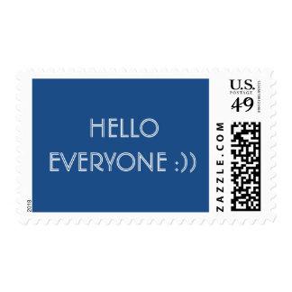 Hello Everyone :)) Stamp