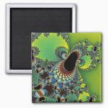 Hello - Fractal Magnet
