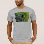 Hello - Fractal T-Shirt
