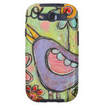 Hello Friend Galaxy S3 Cover