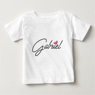 Hello Gabe (Ver 2) Baby T-Shirt