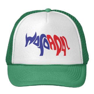 Hello Guam / Hafa Adai Trucker Hat