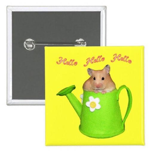 Hello hello hamster buttons