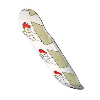 Hello!  Hello! Skateboard