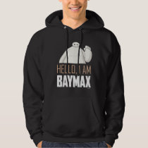 Hello, I am Baymax Hoodie