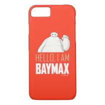 Hello, I am Baymax iPhone 8/7 Case