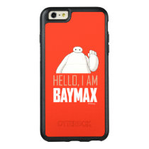 Hello, I am Baymax OtterBox iPhone 6/6s Plus Case