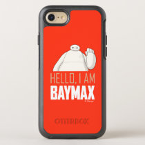 Hello, I am Baymax OtterBox Symmetry iPhone 8/7 Case