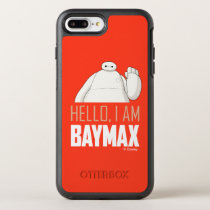 Hello, I am Baymax OtterBox Symmetry iPhone 8 Plus/7 Plus Case