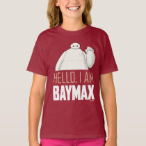 Hello, I am Baymax T-Shirt