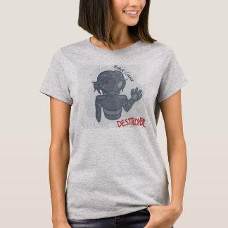 Hello, I am Robot Cozack T-Shirt