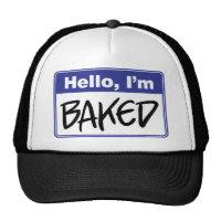 Hello, I'm Baked