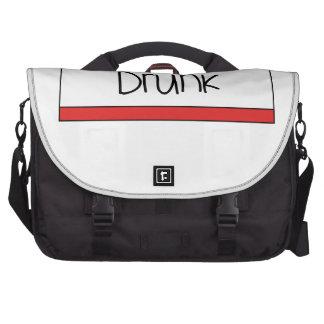 Hello, I'm drunk Laptop Computer Bag