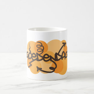 Hello in Dutch - Goedendag (formal) Coffee Mug