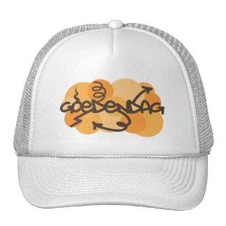 Hello in Dutch - Goedendag (formal) Trucker Hat