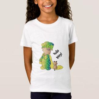 Hello Kitty | Cartoon T-Shirt