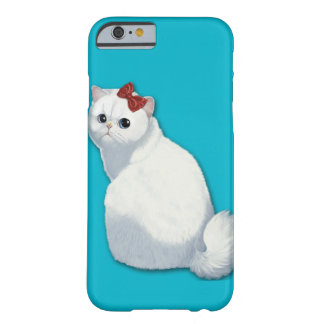 Hello Kitty Funda Barely There iPhone 6