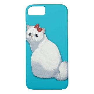 Hello Kitty Funda iPhone 7