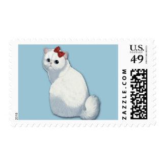 Hello Kitty Postage
