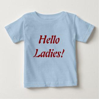 Hello ladies!  baby boy t shirt