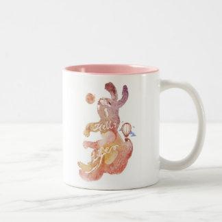 hello life mug
