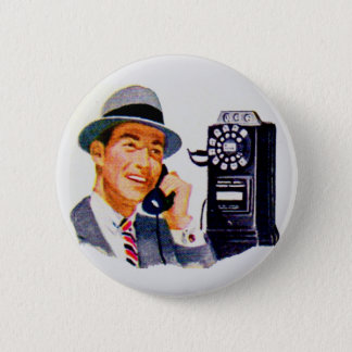 Hello, Mabel? It's Tony. Button