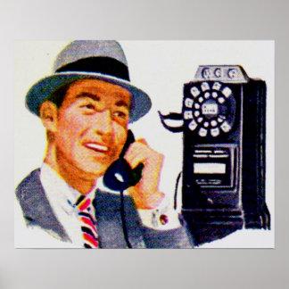 Hello, Mabel? It's Tony. Poster