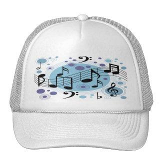 hello music hat