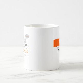 Hello, My Name Is THAT Mom Mug