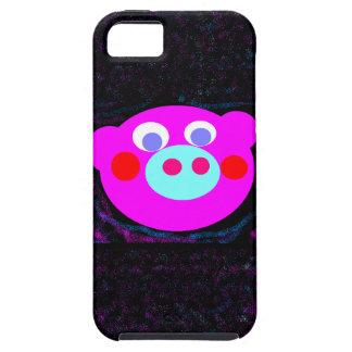 Hello Piggy iPhone SE/5/5s Case