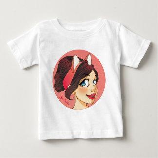 Hello Pinky! Baby T-Shirt