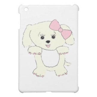 Hello Puppy Cover For The iPad Mini