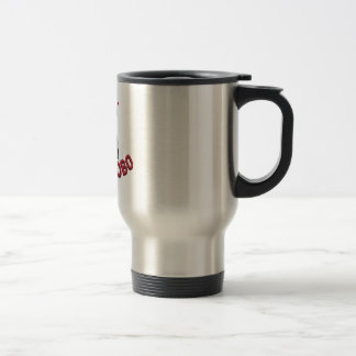 Hello Robo 15 Oz Stainless Steel Travel Mug