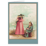 Hello, Sailor Greeting Cards