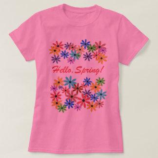 Hello, Spring! T-Shirt