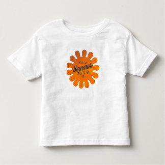 Hello Summer Enjoy, Cool Summer Quote Art T-Shirt