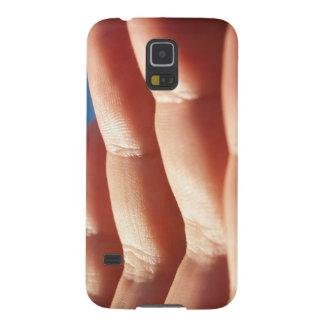 Hello Sun Galaxy S5 Case