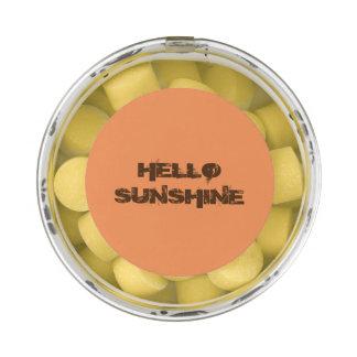 HELLO SUNSHINE GUM