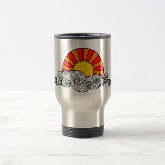 Hello Sunshine Travel Mug