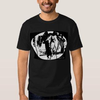 Hello T Shirt