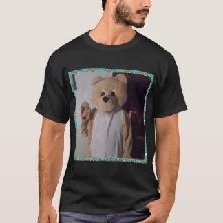 Hello Teddy T-Shirt