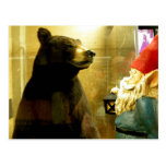 Hello There Bear Postcards