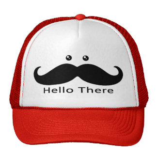 Hello There Hat