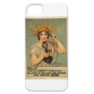 Hello! This is liberty speaking iPhone 5 Cases