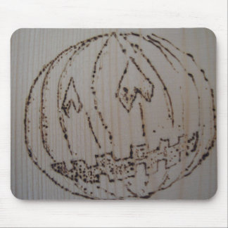 hello-ween mouse pad
