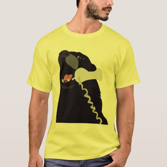 HELLO YES THIS IS DOG T-Shirt